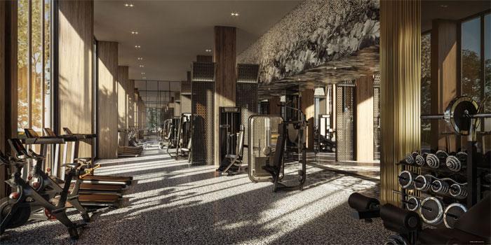 Distrikt-Trailside-Condos-Fitness-Center