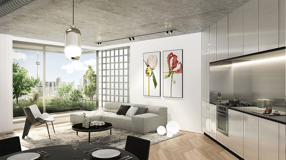 Living-Space-King-Condos