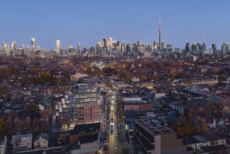 Toronto-Condos