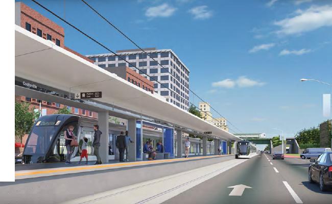 Artform Condos Subway