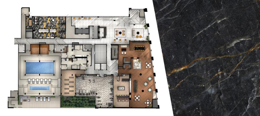 Butler Condos Floorplan