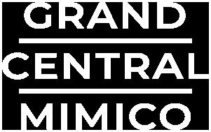 Grand Central Mimico Logo