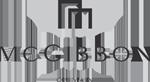 McGibbon on Main Georgetown Condos Logo