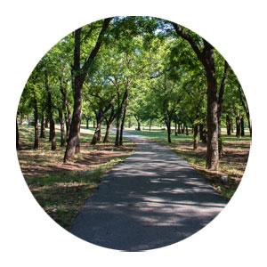 Nearby Parks Toronto