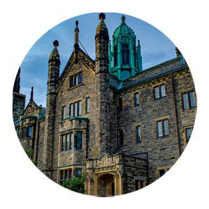 U of T Toronto Campus