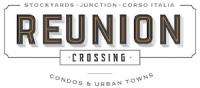 Reunion Crossing Condos logo