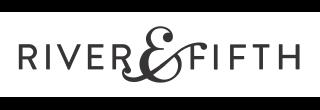 River and Fifth Condo Logo/Toronto/Liberty Village