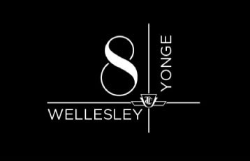 8 Wellessley Condos logo