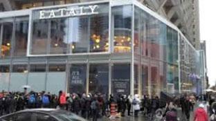 Eataly Toronto Restaurant