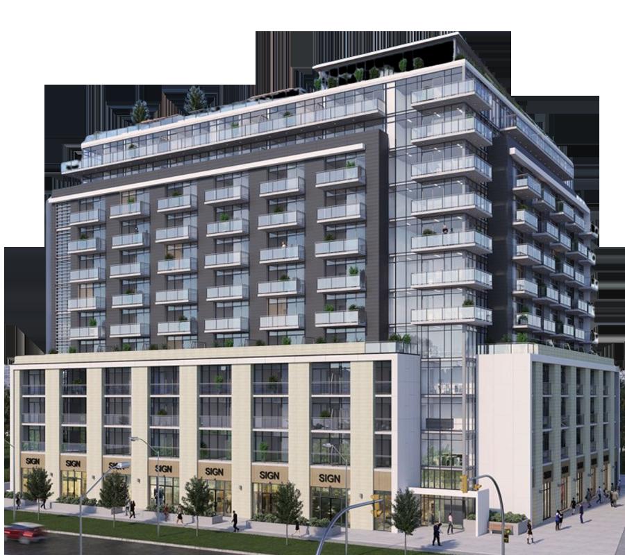 Yorkwoods Toronto Condos
