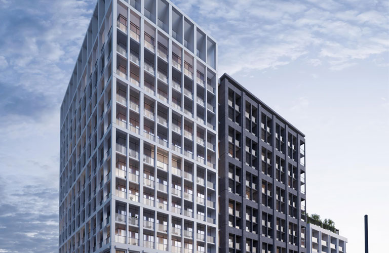 The Forest Hill Condominiums Image