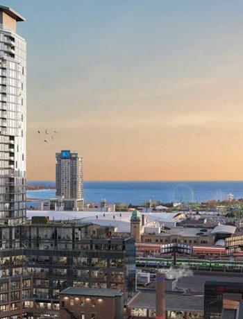 Liberty Market Towers Condos
