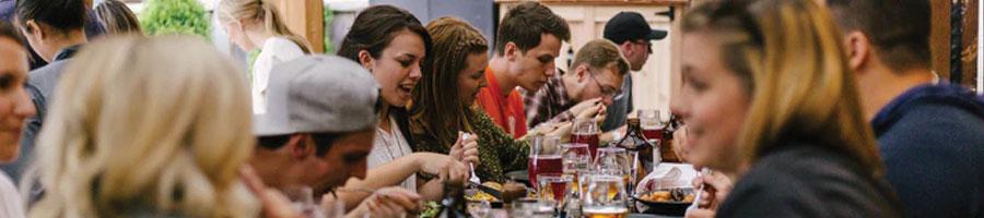 Oakville Restaurants