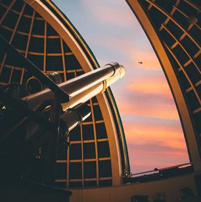 Richmond Hill Observatory