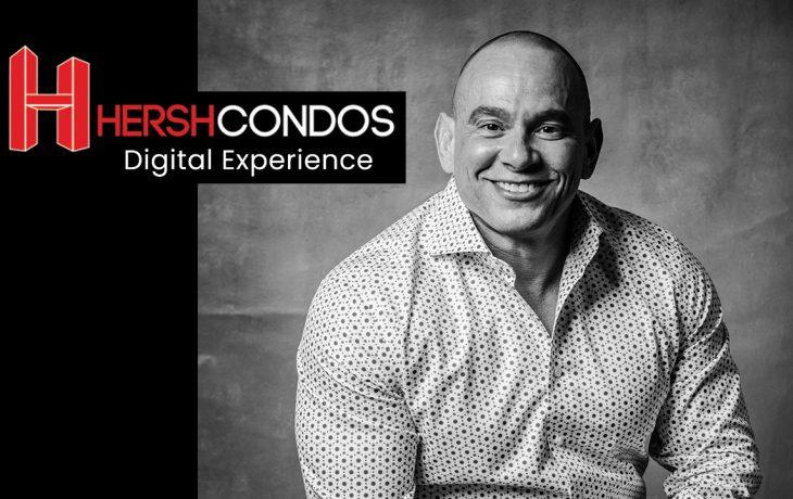 Hersh Condos Digital Siminar