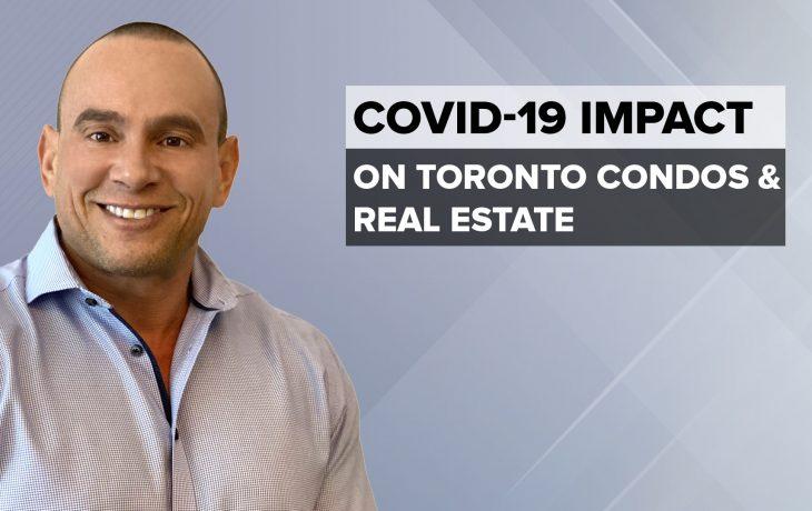Toronto Condo Market Outlook 2021