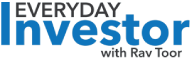 Everyday Investor Logo
